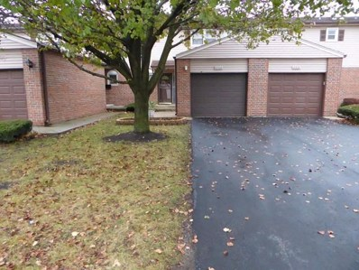 16508 Oxford Drive UNIT 1650, Tinley Park, IL 60477 - MLS#: 10146425