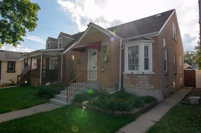 3544 N Overhill Avenue, Chicago, IL 60634 - #: 10146428