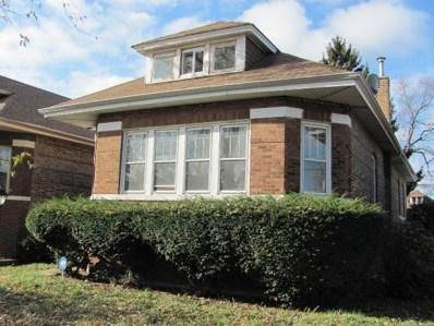 8722 S Laflin Avenue, Chicago, IL 60620 - MLS#: 10146430