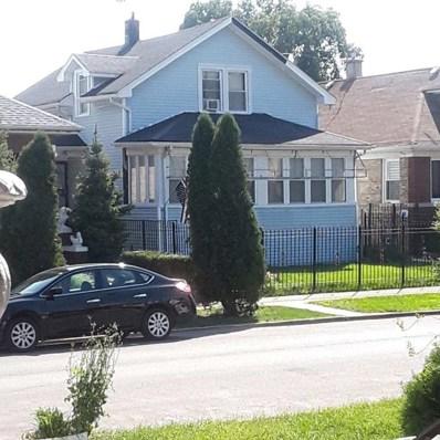 5449 W Kamerling Avenue, Chicago, IL 60651 - MLS#: 10146461