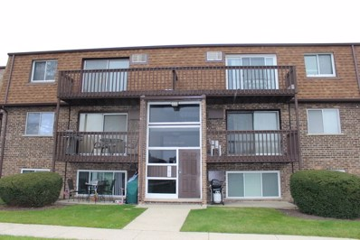101 Boardwalk Street UNIT 1E, Elk Grove Village, IL 60007 - #: 10146466