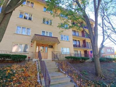 225 E Wing Street UNIT 401, Arlington Heights, IL 60004 - MLS#: 10146496