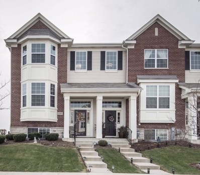 10589 153 Rd Place, Orland Park, IL 60462 - #: 10146500