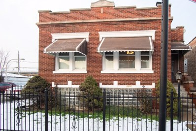 4258 W 21st Street, Chicago, IL 60623 - #: 10146535
