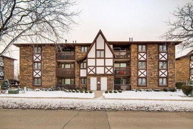 10630 Ridgeland Avenue UNIT 3B, Chicago Ridge, IL 60415 - MLS#: 10146537