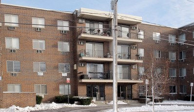 9445 Kenton Avenue UNIT 106, Skokie, IL 60076 - MLS#: 10146542