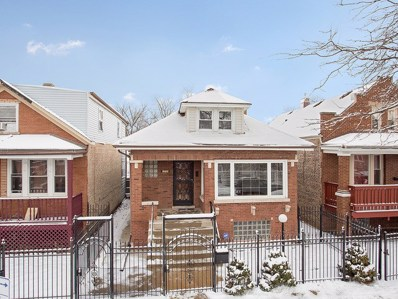 1713 N Latrobe Avenue, Chicago, IL 60639 - #: 10146545