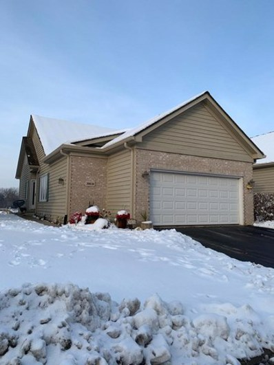 39838 N Long Drive, Antioch, IL 60002 - MLS#: 10146550