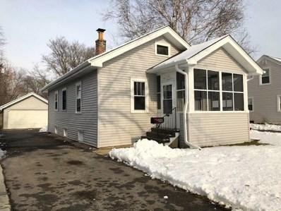 935 Spruce Street, Aurora, IL 60506 - MLS#: 10146559