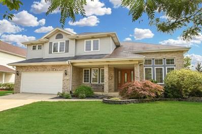 16451 W Springview Drive, Lockport, IL 60441 - MLS#: 10146565