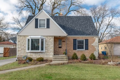 436 N Larch Avenue, Elmhurst, IL 60126 - #: 10146588