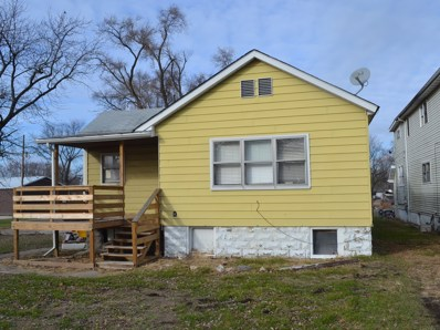 124 E Main Street, Braidwood, IL 60408 - MLS#: 10146607