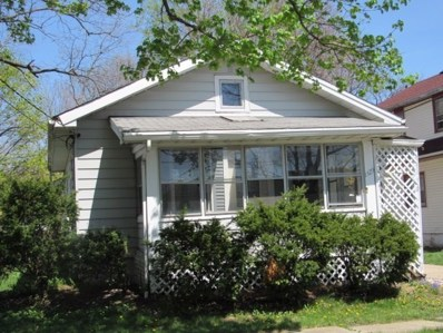 1329 Wagner Avenue, Rockford, IL 61103 - #: 10146614