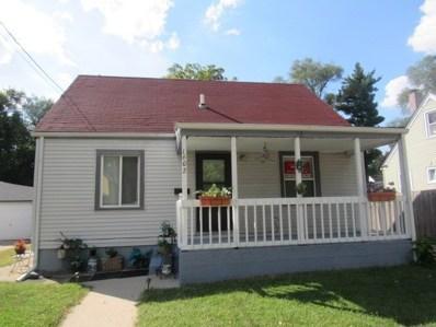 1602 N Horsman Street, Rockford, IL 61101 - #: 10146617