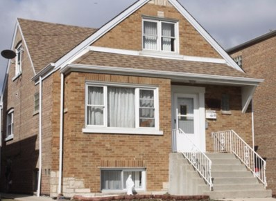 5542 S Nagle Avenue, Chicago, IL 60638 - #: 10146630