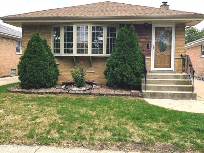 7807 S Kenneth Avenue, Chicago, IL 60652 - MLS#: 10146657