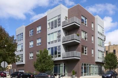 1250 N Paulina Street UNIT 4W, Chicago, IL 60622 - MLS#: 10146691
