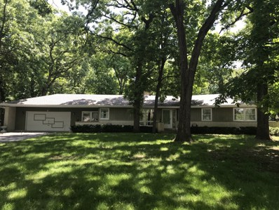 6 Bruce Circle S, Hawthorn Woods, IL 60047 - #: 10146706