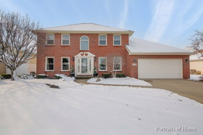 14850 Eagle Ridge Drive, Homer Glen, IL 60491 - #: 10146724