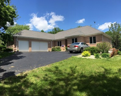2608 Rolling Oaks Road, Spring Grove, IL 60081 - #: 10146764