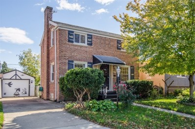 5309 N Oketo Avenue, Chicago, IL 60656 - #: 10146769