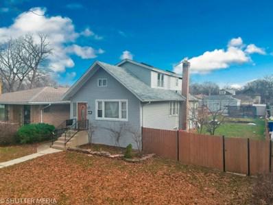 2053 N Nordica Avenue, Chicago, IL 60607 - #: 10146785