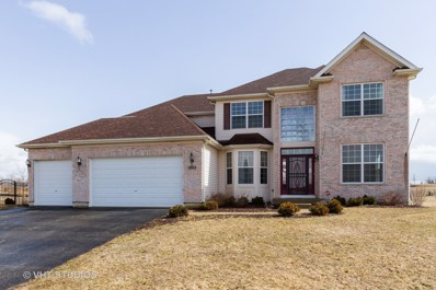 2012 Carter Court, Mchenry, IL 60051 - #: 10146795
