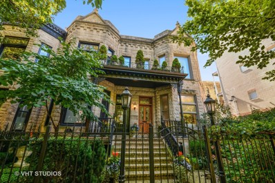 639 W Surf Street, Chicago, IL 60657 - MLS#: 10146804
