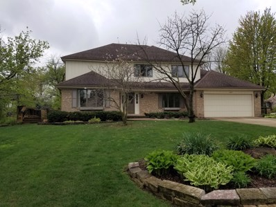 5803 S Garfield Street, Hinsdale, IL 60521 - #: 10146810