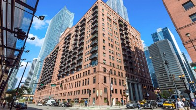 165 N Canal Street UNIT 730, Chicago, IL 60606 - #: 10146845