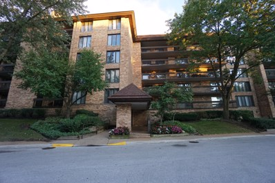 1671 Mission Hills Road UNIT 510, Northbrook, IL 60062 - MLS#: 10146858