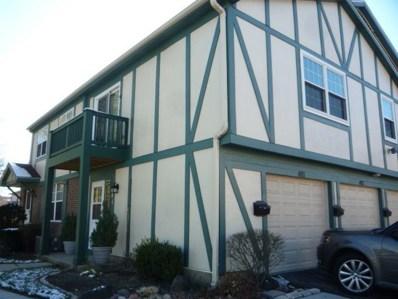 401 Briarwood Court, Vernon Hills, IL 60061 - MLS#: 10146861