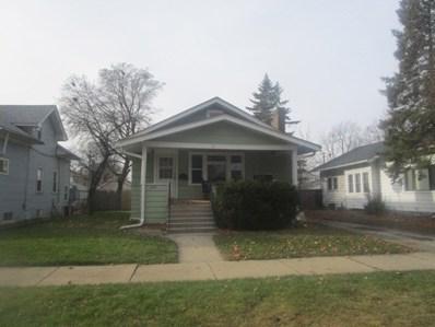 1024 Hickory Street, Waukegan, IL 60085 - MLS#: 10146877