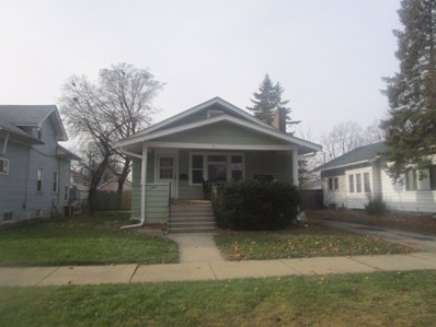 1024 Hickory Street, Waukegan, IL 60085 - #: 10146877