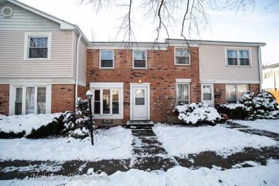 2092 Falmouth Court, Streamwood, IL 60107 - #: 10146892