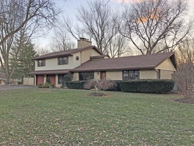 122 Howe Terrace, Barrington, IL 60010 - #: 10146907