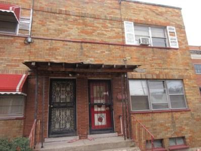 5046 W Jackson Boulevard UNIT D, Chicago, IL 60644 - #: 10146911