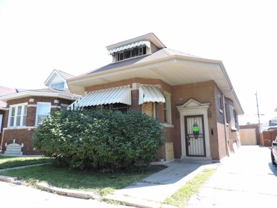 8223 S Carpenter Street, Chicago, IL 60620 - #: 10146925