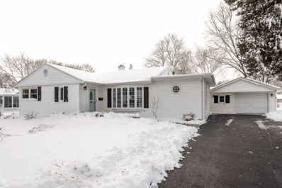 2607 Spruce Court, Rolling Meadows, IL 60008 - MLS#: 10146933