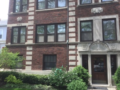 830 Hinman Avenue UNIT 2, Evanston, IL 60202 - #: 10146944