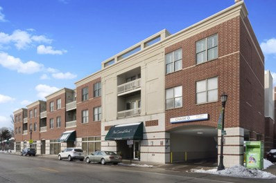 2951 Central Street UNIT 209, Evanston, IL 60201 - MLS#: 10146999