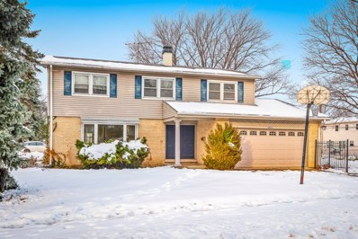 1423 S Cypress Drive, Mount Prospect, IL 60056 - #: 10147022