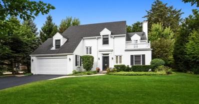 962 Oak Drive, Glencoe, IL 60022 - #: 10147024
