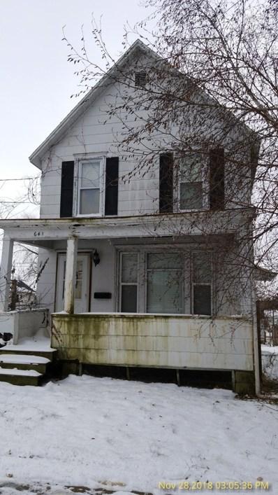 641 W Pleasant Street, Freeport, IL 61032 - #: 10147058
