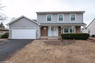 200 S Garden Avenue SOUTH, Roselle, IL 60172 - #: 10147061