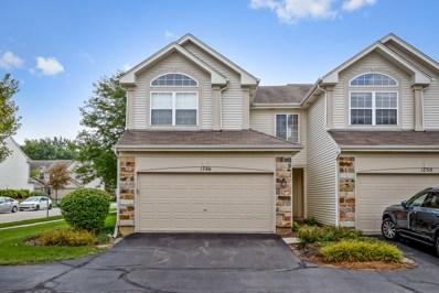 1746 Maplewood Court, Grayslake, IL 60030 - MLS#: 10147081