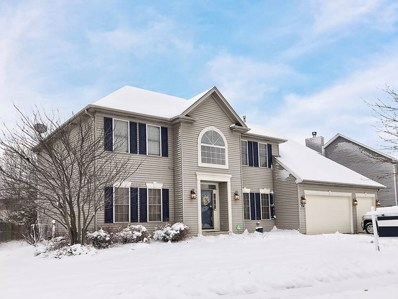 3341 Banford Circle, Lake In The Hills, IL 60156 - #: 10147082