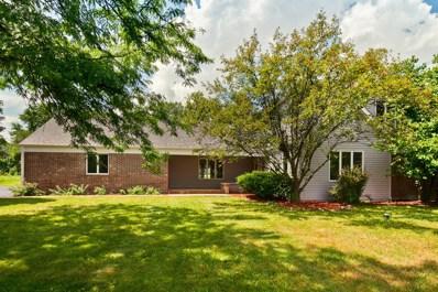 25644 N Arrowhead Drive, Long Grove, IL 60060 - MLS#: 10147088