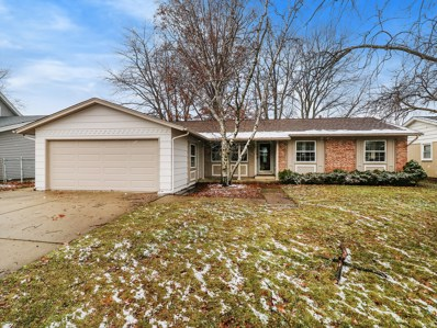 1332 Berkenshire Lane, Elk Grove Village, IL 60007 - #: 10147090