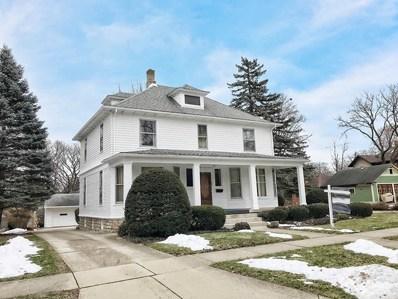 221 Hamilton Avenue, Elgin, IL 60123 - #: 10147099